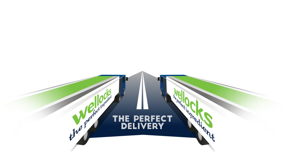 Wellocks - The perfect delivery